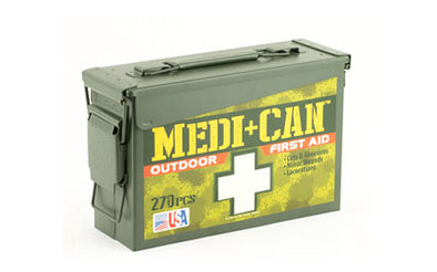 WISE 270 PIECE FIRST AID KIT