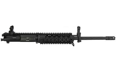 YHM BLACK DMND UPPER 556 16 BLK
