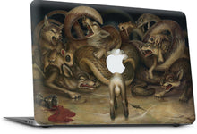 """Prey"" MacBook Skin"