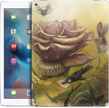 """Passing Notes"" iPad Skin"