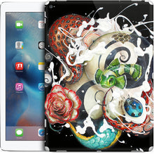 """Safe Haven"" iPad Skin"