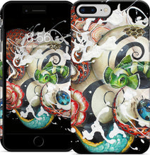 """Finding Home"" iPhone Case"