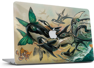 Procession MacBook Skin