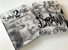 """DRAWN 2 THE WELL"" Slipcase Edition (Pre-order)"
