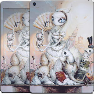 """Seasons Change"" iPad Skin"