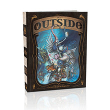 """The Outside"" Book - Regular Edition"