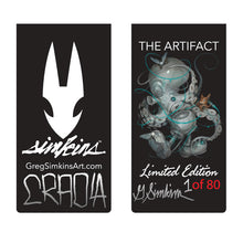 """The Artifact"" Limited Edition Shirt"