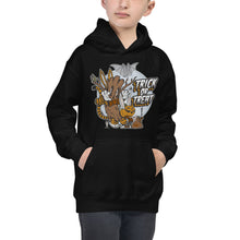 """Trick or Treat"" Kids Hoodie"