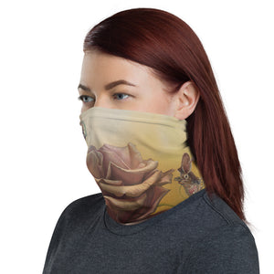 """Passing Notes"" Neck Gaiter"