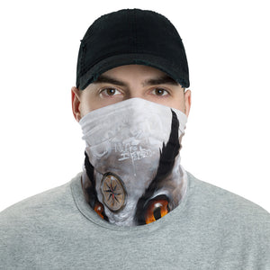 """alWAIs Watching"" Neck Gaiter"