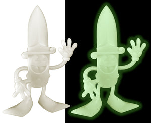 STABBY Glow-in-the-Dark Bundle (signed)