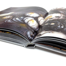 """The Outside"" Book - Silver Edition"