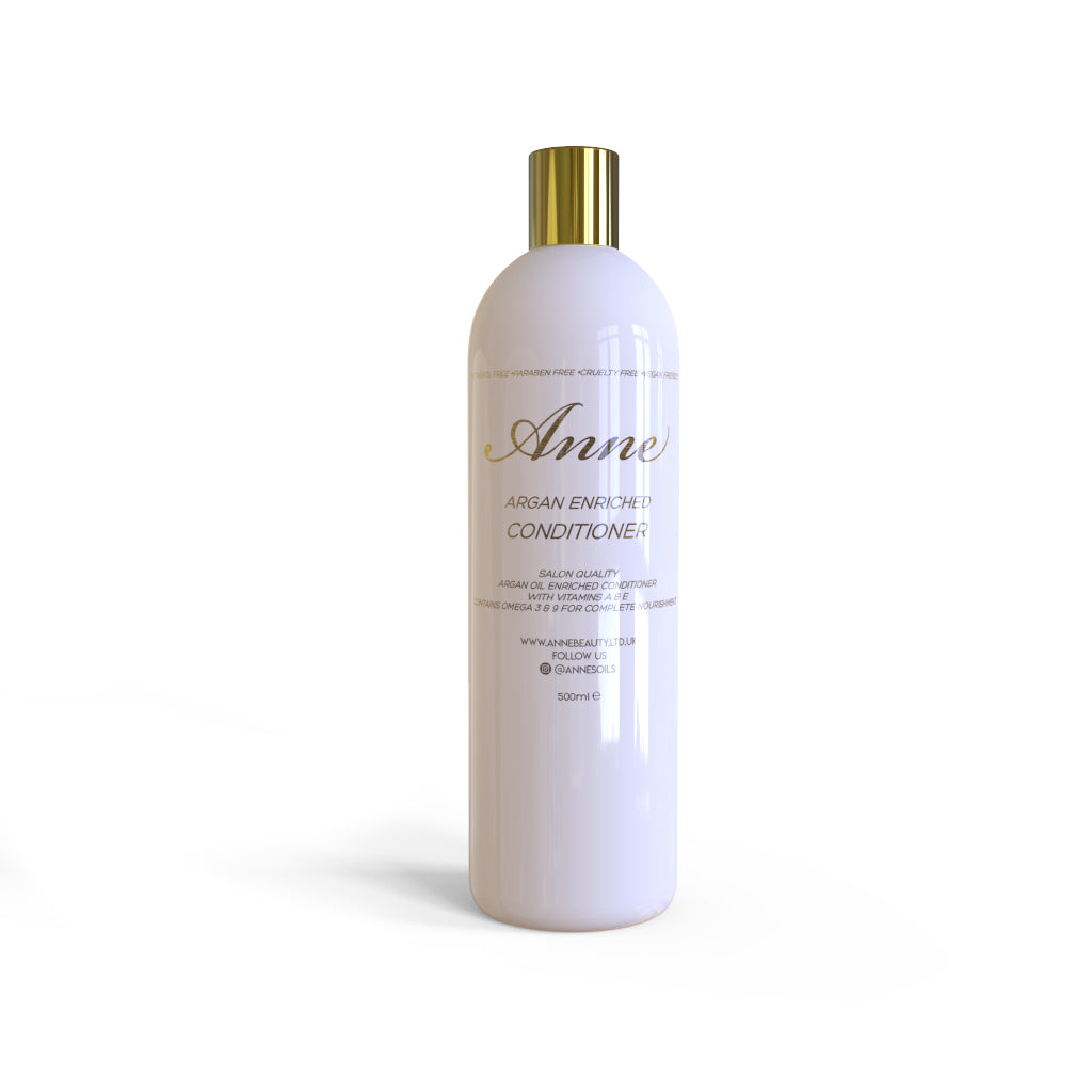 Argan Oil Enriched Nourishing Conditioner