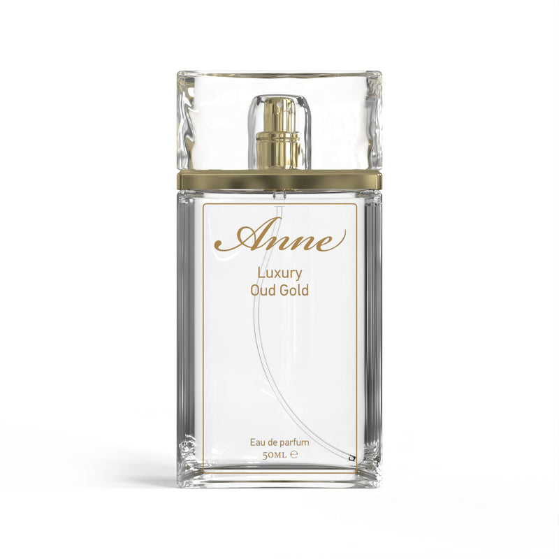 Anne Luxury Oud Perfumes