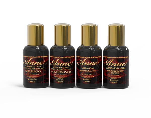 Anne Luxury Minis