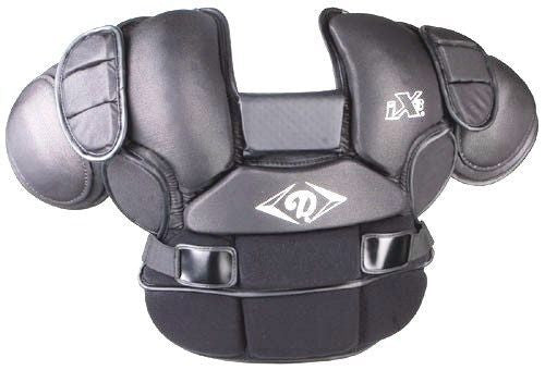 ASKDCPCXTU Diamond DCP iX3 CXTU Umpire Chest Protector