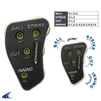ASK45R Reverse Configuration 4-Dial Plastic Indicator