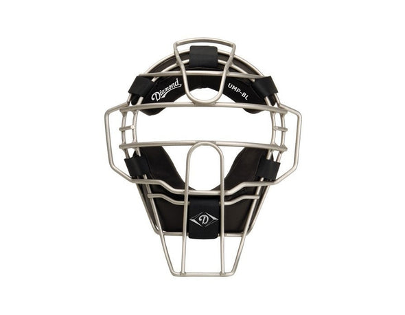 ASKDBLM Diamond Big League Umpire Mask