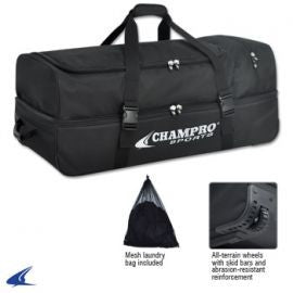 ASKCB Champro Umpire Equipment Bag