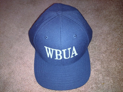 "WBUAK03 2.5"" Visor WBUA Base/Combo Umpire Cap"