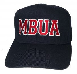 MBUAK04 MBUA Base Hat     CALL OFFICE TO ORDER