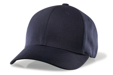 "ASK12 Flexfit 2.5"" Combo/Base Umpire Cap"
