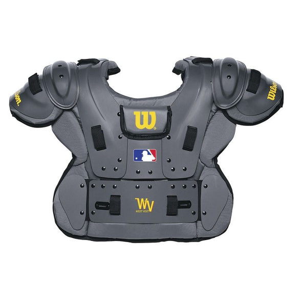 ASKWVP Wilson Pro Platinum Chest Protector