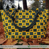Green Bay Football Inspired Hand Bag / Shoulder Bag / Purse