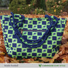 Seattle Football Inspired Hand Bag / Shoulder Bag / Purse