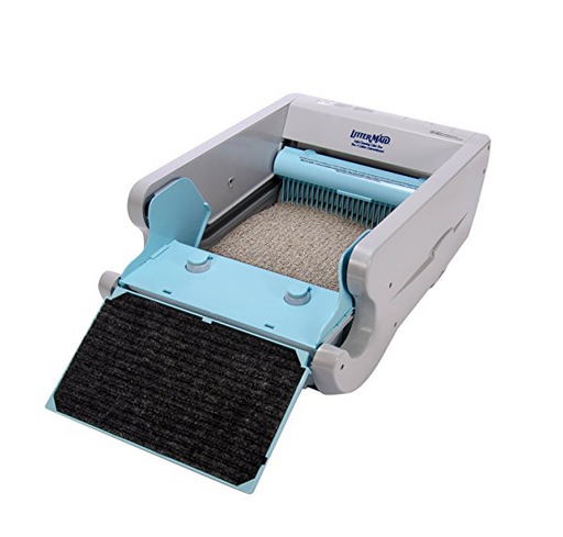 Automatic Cat Litter Box by LitterMaid- Self-Cleaning