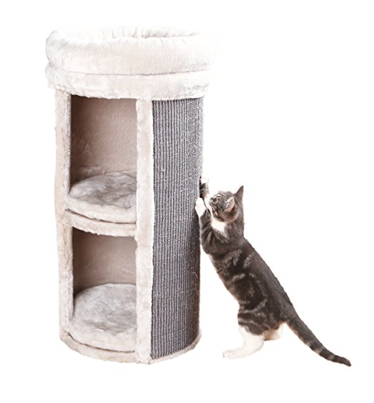 3 Story Cat Condo by Trixie Pet Products