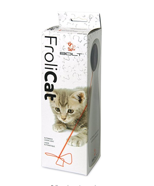 Laser Pointer Cat Toy by PetSafe