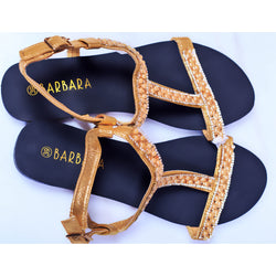Sandals - Nozish Fashion