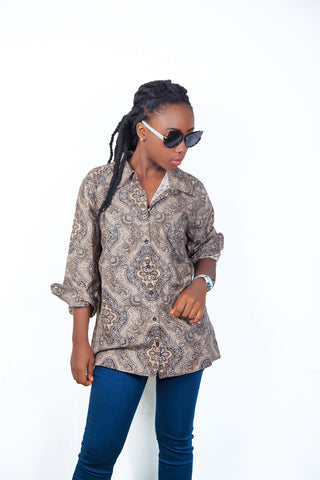 Women shirts - Nozish Fashion