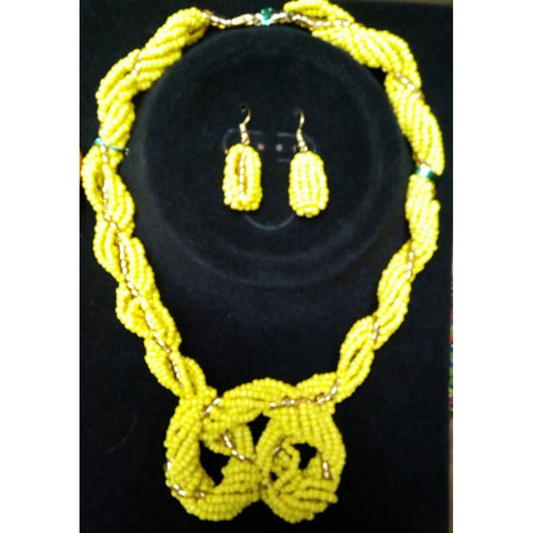 bead jewelry - Nozish Fashion