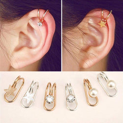 earring - Nozish Fashion