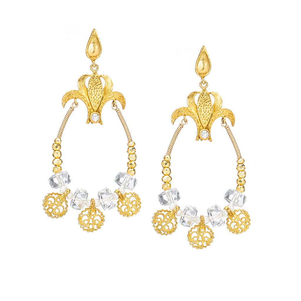 Monaco Dream Earrings