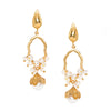 St. Tropez Pearl Drop Earrings