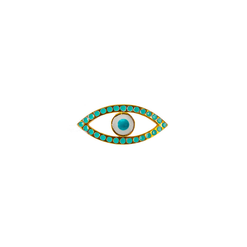 Azaara Protective Eye Ring