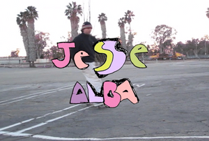 Jesse Alba Killer Skaters 2