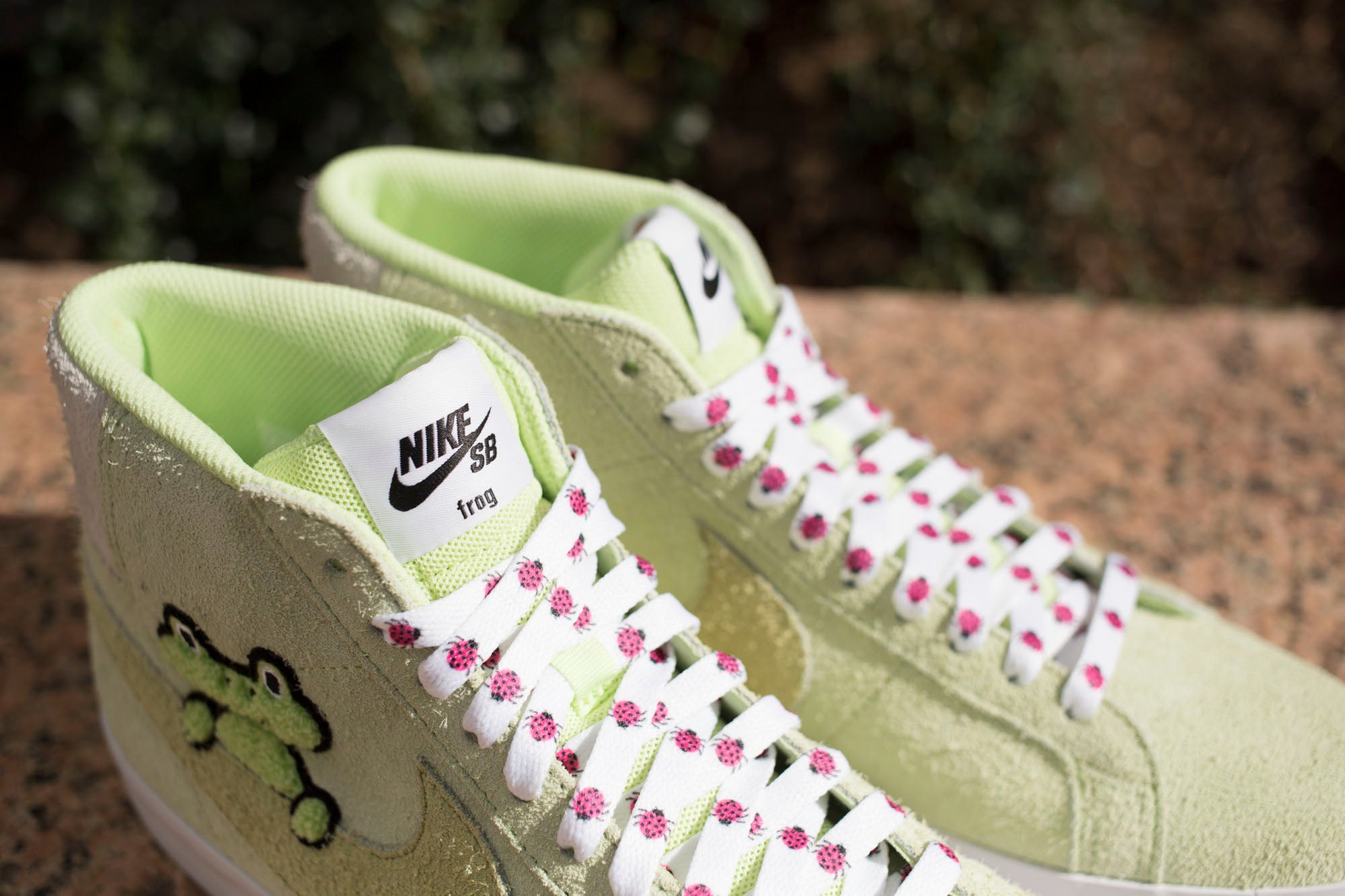 clearance prices order low cost Frog Skateboards X Nike Sb – frog skateboards