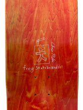 Frog Skateboard Designs (chris milic) 8.6