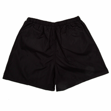 Frog Swim Trunks Black
