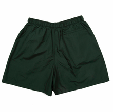 Frog Swim Trunks Green