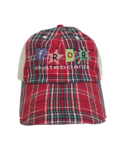 Ugly Hat Red