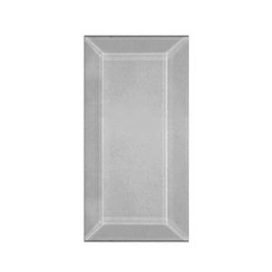 Rectangle Bevel 2'' X 4""