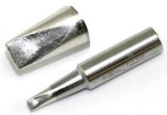 Soldering Iron Tip 1/8'' for Hakko FX-601 - HAKKO