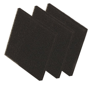 Fume Trap - Replacement Carbon filter (3 packs) - WELLER