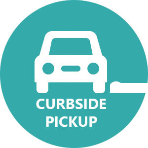 CURBSIDE PICKUP AT STORE / RAMASSAGE EN MAGASIN