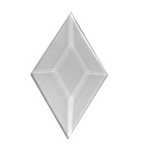 "Diamond Bevel 2"" X 3"""